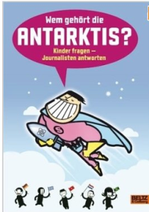 Wem gehört die Antarktis?